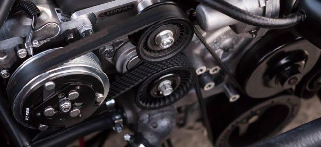 Austauschmotor für alle Fahrzeuge